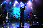 Aswad in concert at the Island 50 concert London 2009