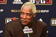Big 3 Basketball Playoffs 2018