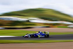 Lando Norris | #31 Carlin | MSA Formula Championship | Qualifying - Mandatory byline: Rogan Thomson/JMP - 07966 386802 - 22/08/2015 - MOTORSPORT - Knockhill Racing Circuit - Dunfermline, Scotland - BTCC Meeting Day 1.