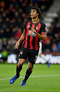 Nathan Ake (5) of AFC Bournemouth during the Premier League match between Bournemouth and Huddersfield Town at the Vitality Stadium, Bournemouth, England on 4 December 2018.