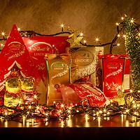 Reklamne fotografije za Novogodišnje praznike za Mercator Srbija