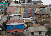 The Colors of Valparaiso