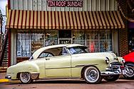 BOLO Photo<br /> Wild West Automotive Photography<br /> Sundae Driver<br /> 30 Jun 18<br /> Potter, Nebraska<br /> (1951 Chevrolet Bel Air: Dennis Armstrong)