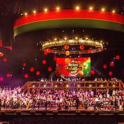 NLD/Rotterdam/20171214 - Maxima bij Kerst Muziek gala 2017, Overzicht van de zaal