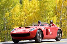 042- 1957 Cozzi- Jaguar Special