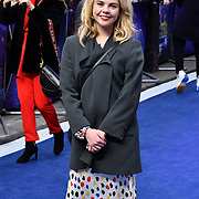 Saoirse-Monica Jackson Arrivers at UK Premiere of Onward at Curzon Street, Mayfair, on 23th February 2020, London, UK.