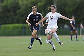 2008 Hurricanes Women's Soccer