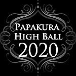 Papakura high School Ball 2020