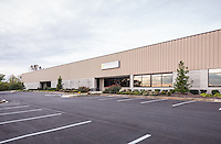 Exterior image of Ashland Equipment Headquarters in Belcamp Maryland by Jeffrey Sauers of Commercial Photographics, Architectural Photo Artistry in Washington DC, Virginia to Florida and PA to New England
