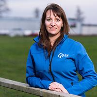 Ruth McClean QMS