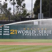 USC Baseball v CSF HR