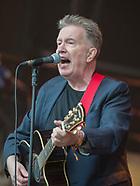 Tom Robinson - Rewind Scotland 2017