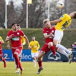 20210310: SLO, Football - Prva Liga Telekom Slovenije 2020/2021, NK Bravo vs NK Aluminij