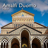 Amalfi Cathedral Pictures, Photos, Images & Fotos