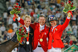 Lamaze Eric (CAN) - Hickstead<br />