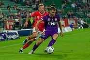 Perth Glory V Phoenix