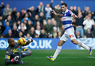 Queens Park Rangers v Derby County 021113