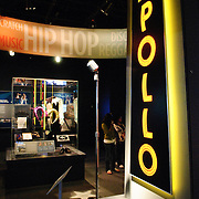 Ain't Nothing Like the Real Thing: How the Apollo Theater Shaped American Entertainment. Cultural exhibit on African American entertanment at at the National Museum of American History at the Smithsonian Institution