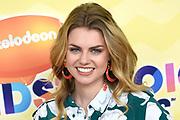 Nickelodeon Kids' Choice Awards in de Vue bioscoop, Hilversum<br /> <br /> Op de foto:  Britt Scholte