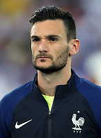 Uefa - World Cup Fifa Russia 2018 Qualifier / <br /> France National Team - Preview Set - <br /> Hugo Lloris