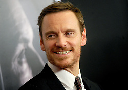 Michael Fassbender attending the Assassin's Creed premiere at AMC Empire 25 theater on December 13, 2016 in New York City, NY, USA. Photo by Dennis Van Tine/ABACAPRESS.COM