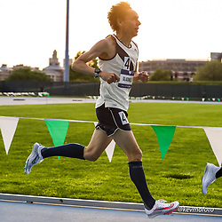 NYC Qualifier track meet <br /> Trials of Miles Running, Citius Mag,