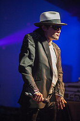 ** FILE PHOTOS** Corey Feldman attending the 2014 iHeartRadio Music Awards held at the Shrine Auditorium in Los Angeles, California on May 1st, 2014. 01 May 2013 Pictured: Corey Feldman. Photo credit: UPA/MPI/Capital Pictures / MEGA TheMegaAgency.com +1 888 505 6342
