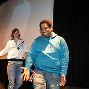 NLD/Amsterdam/20060312 - Uitreiking 3FM awards 2006, beste nieuwkomer 2006, De Jeugd van Tegenwoordig