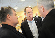 Toomey Meets With Supporters