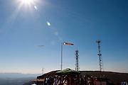 Brumadinho_MG, Brasil...Alto da Serra da Moeda, onde funciona o Clube de Voo Livre de Belo Horizonte. ..The Serra da Moeda (Moeda mountain), in this place has Voo Livre Club...Foto: LEO DRUMOND / NITRO
