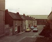 old dublin street photos 1983 Old amateur photos of Dublin streets churches, cars, lanes, roads, shops schools, hospitals