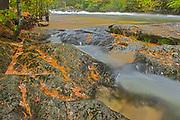 Berry Creek<br />Near Sioux Narrows<br />Ontario<br />Canada