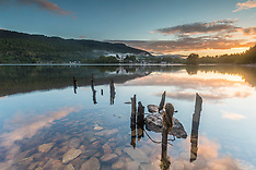 Loch Tay | Kenmore | 21 May 2017