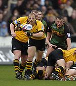 20041002  Northampton Saints vs London Wasps
