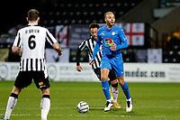 Lois Maynard. Notts County FC 1-0 Stockport County FC. Vanarama National League. 15.12.20