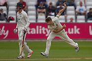 Durham County Cricket Club v Warwickshire County Cricket Club 140715
