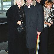 Gala Barcelona Aalsmeer, Carla Wildschut en Marnix Kappers
