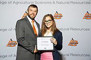 Advance Food Company Endowed Scholarship, Meredith Bush