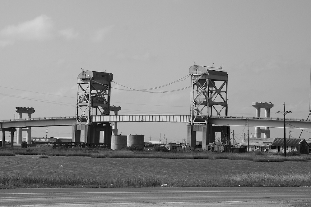 Leeville Bridge