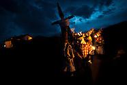 Ancient carnival in Arizkun and Erratzu