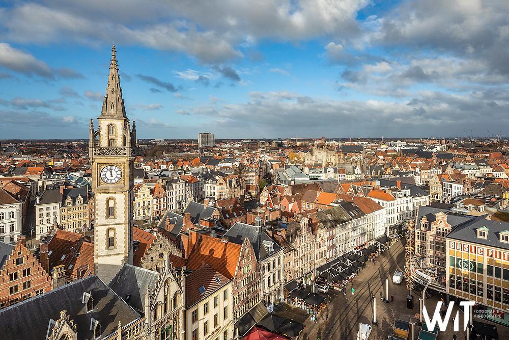 Stuyts Gent © Jürgen de Witte
