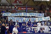 DESCRIZIONE : Campionato 2014/15 Giorgio Tesi Group Pistoia - Acqua Vitasnella Cantù<br /> GIOCATORE : tifosi<br /> CATEGORIA : tifosi<br /> SQUADRA : Acqua Vitasnella Cantu'<br /> EVENTO : LegaBasket Serie A Beko 2014/2015<br /> GARA : Giorgio Tesi Group Pistoia - Acqua Vitasnella Cantù<br /> DATA : 30/03/2015<br /> SPORT : Pallacanestro <br /> AUTORE : Agenzia Ciamillo-Castoria/GiulioCiamillo<br /> Galleria : LegaBasket Serie A Beko 2014/2015<br /> Fotonotizia : Campionato 2014/15 Giorgio Tesi Group Pistoia - Acqua Vitasnella Cantù<br /> Predefinita :