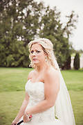 Alana & Brandon, Brampton Golf Club Wedding