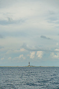 Loggerhead Key Lighthouse, Dry Tortugas National Park, FL