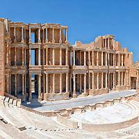 Sabratha - Libya