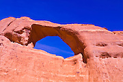 Skyline Arch, Arches National Park, Utah