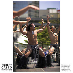 Featuring traditional Maori kapa haka and Pacific Island performers (among others), the annual Waitangi Day celebrations commemorate the signing of the Treaty of Waitangi on Feb 6, 1840.