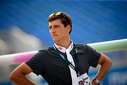 Philippaerts Nicola, BEL,<br /> World Equestrian Games - Tryon 2018<br /> © Hippo Foto - Sharon Vandeput<br /> 23/09/2018