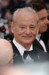 May 14, 2019 - Cannes, France - CANNES, FRANCE - MAY 14: (L-R) Bill Murray Attends the opening ceremony and screening of ''The Dead Don't Die'' during the 72nd annual Cannes Film Festival on May 14, 2019 in Cannes, France. (Credit Image: © Frederick InjimbertZUMA Wire)