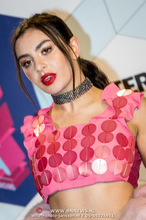 NLD/Rotterdam/20161106 - MTV EMA's 2016, Charli XCX